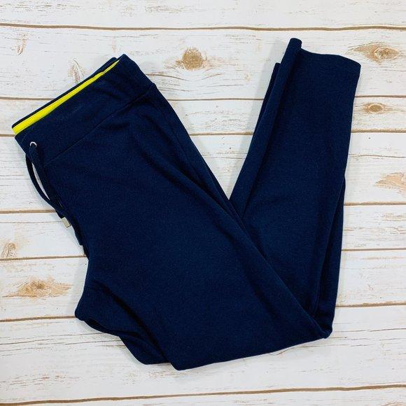 Lauren Ralph Lauren Pants - Ralph Lauren Women's Pants Blue Knit Medium